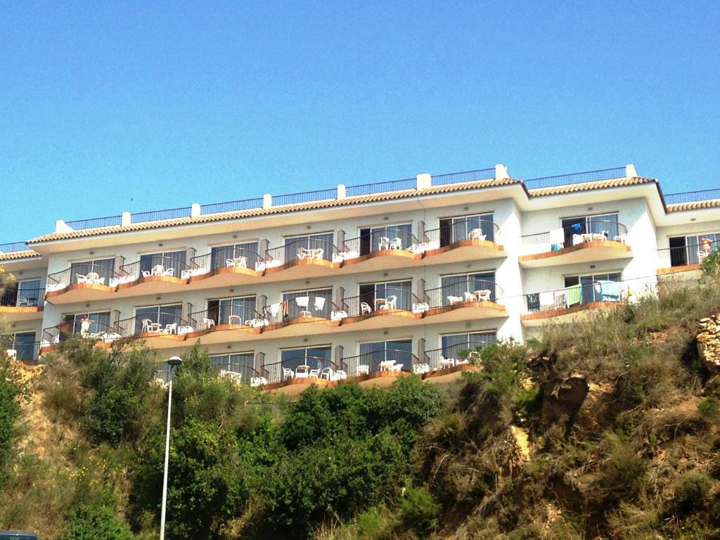 Foto del Apartamentos AR Muntanya Mar