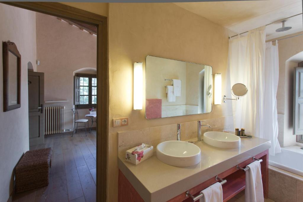 boutique hotels calonge  26