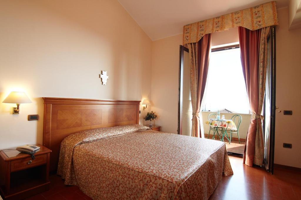 Hotel le terrazze sul gargano san giovanni rotondo italy booking com