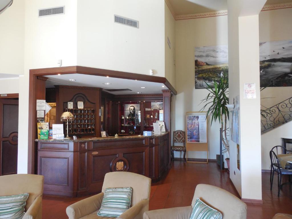 Hotel Le Terrazze Sul Gargano, San Giovanni Rotondo, Italy - Booking.com