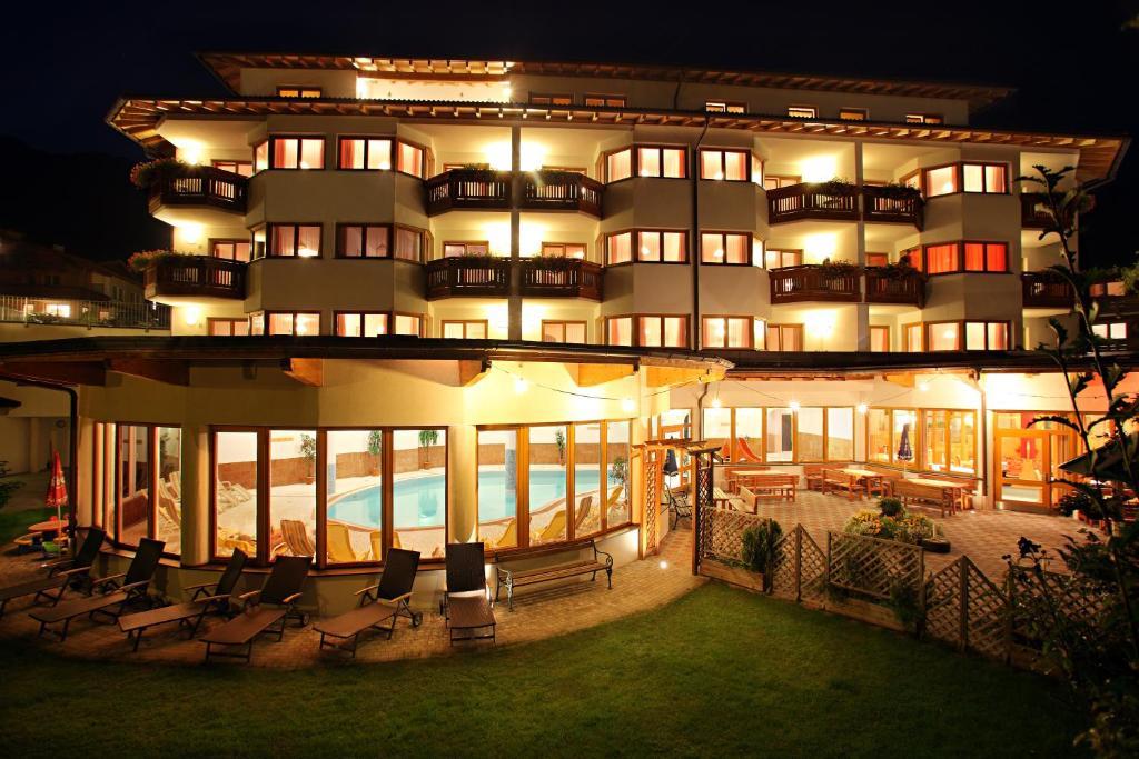 Aktiv Hotel Traube Wildermieming Osterreich