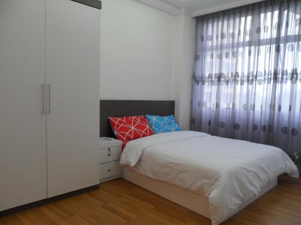 Apartment Lagenda Condominium Klebang Besar Melaka