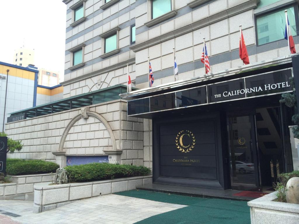 The California Hotel Seoul Gangnam