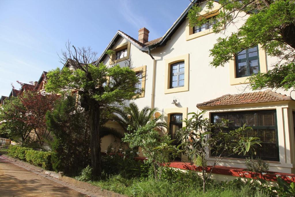 Vasca Da Bagno Old England : Old england house minas de ríotinto u2013 prezzi aggiornati per il 2018