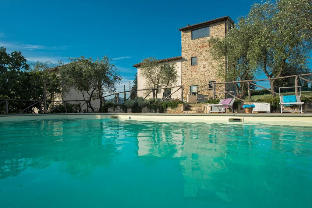 Villa il riparo italia bagno a ripoli booking