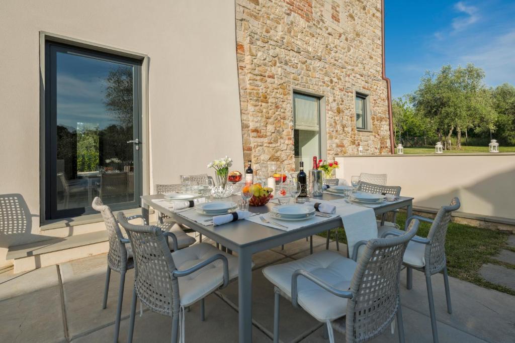 Villa il Riparo, Bagno a Ripoli – Prezzi aggiornati per il 2018