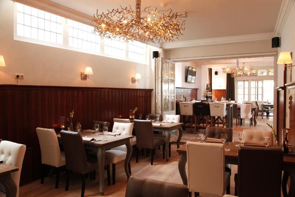 hotel restaurant riche, boxmeer – tarifs 2019