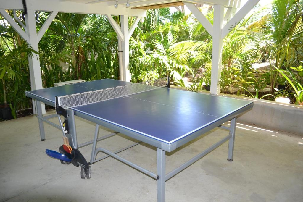Inn Le Jardin Creole, Saint John's, Antigua & Barbuda - Booking.com