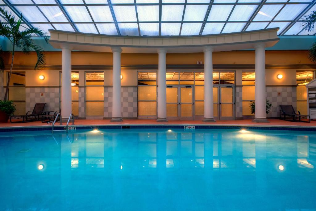 Spa Hotel Cincinnati 2018 World 39 S Best Hotels
