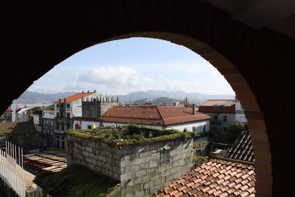 Apartments In Gondomar Galicia