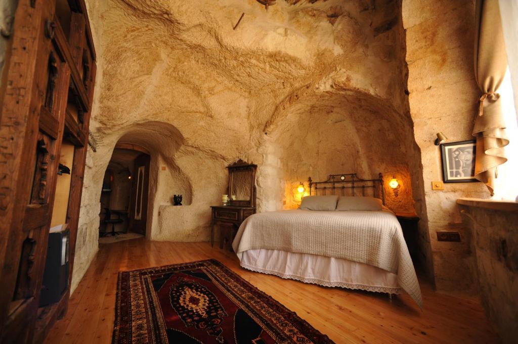 Condo Hotel Anitya Cave House Ortahisar Turkey Booking Com