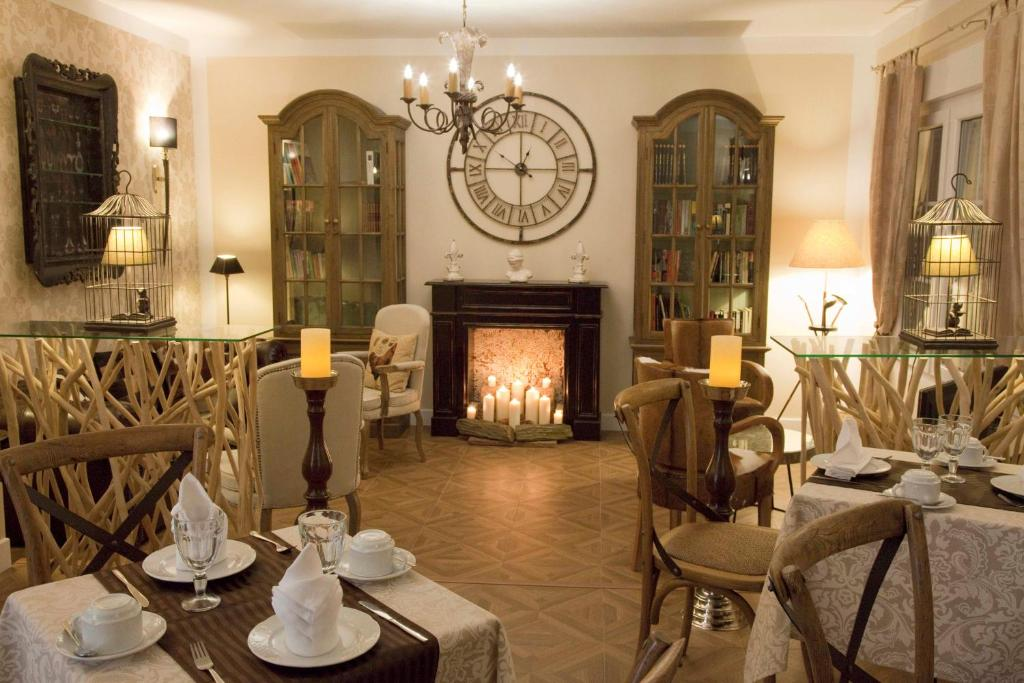 boutique hotels proano  7