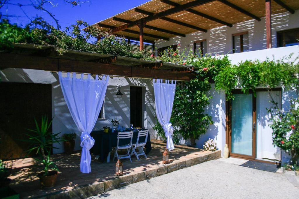 Ferienwohnung La Terrazza sul Mare (Italien Pantelleria) - Booking.com