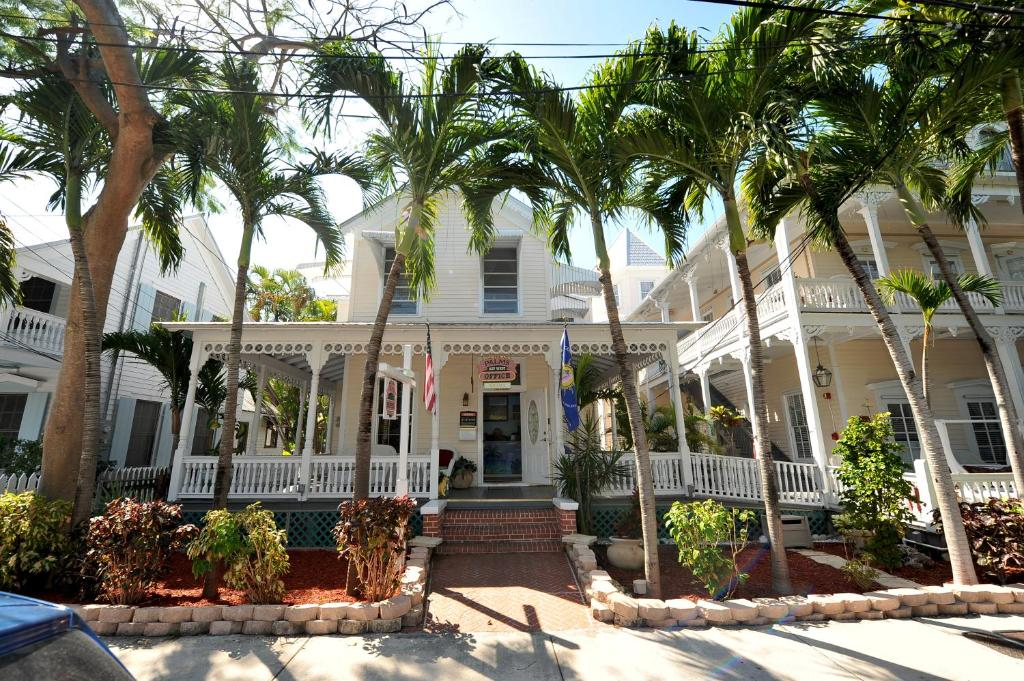 The Palms Hotel, Key West, FL - Booking.com