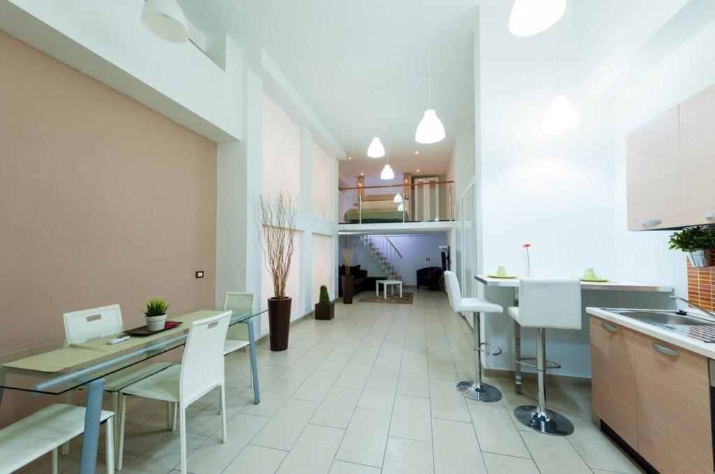 Appartamento Casa Belgio (Italia Palermo) - Booking.com