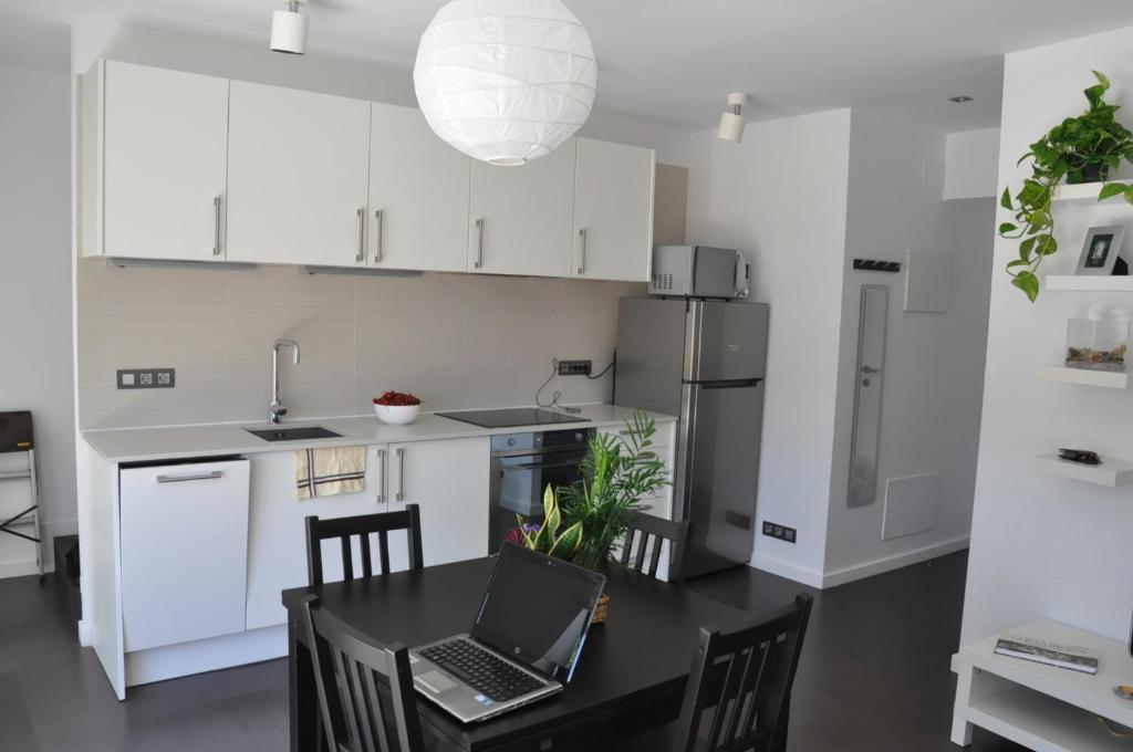 Bonita foto de Apartament La Placeta Figueres