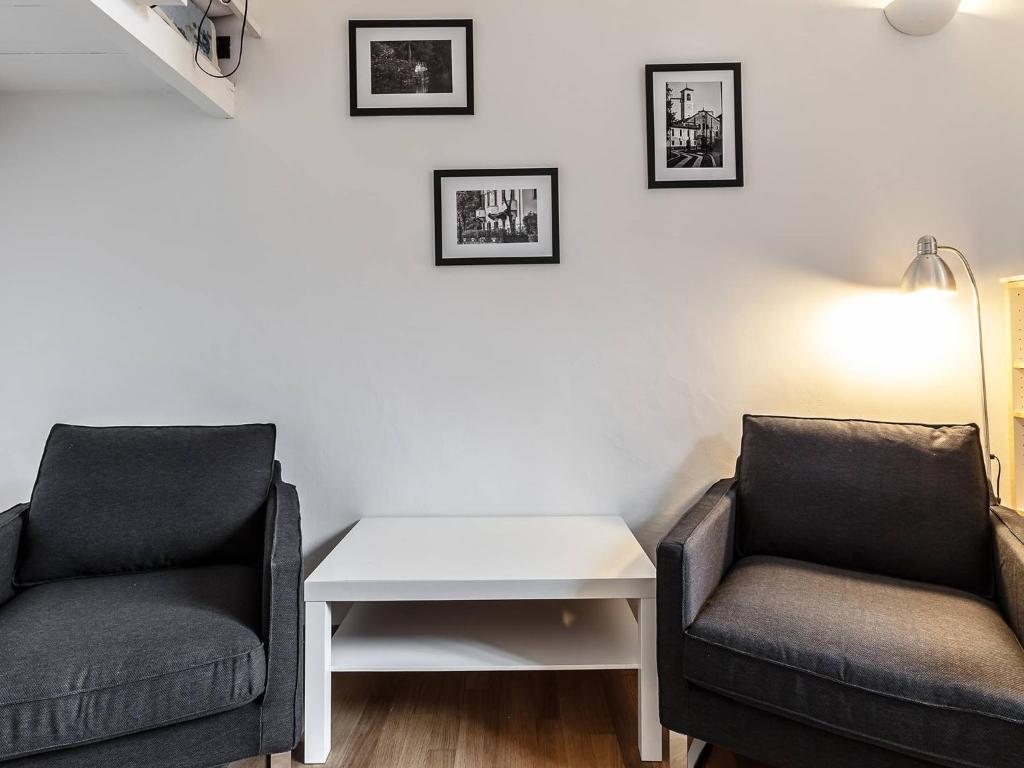 Tibaldi Apartment