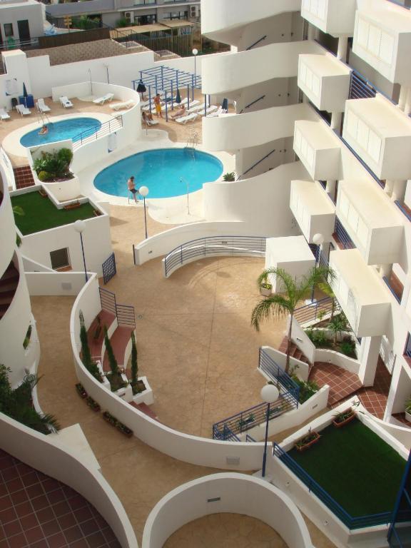 Apartamentos Benalmadena Playa Good Places imagen