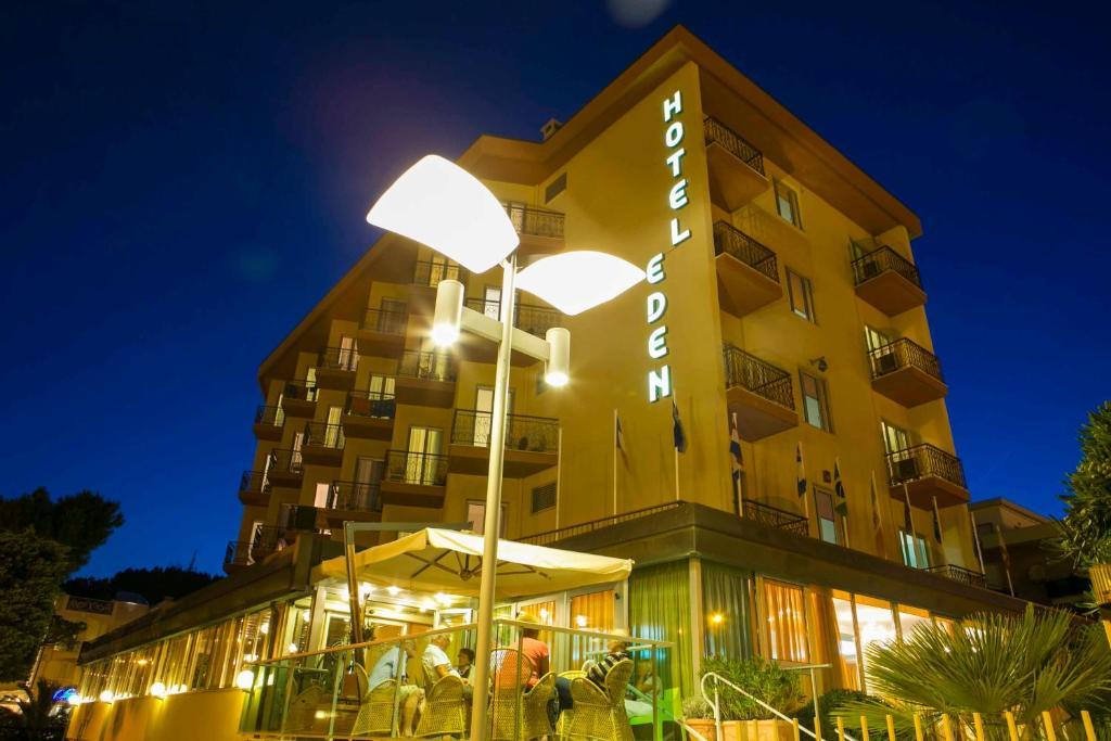 Hotel Eden, Grottammare – Prezzi aggiornati per il 2018