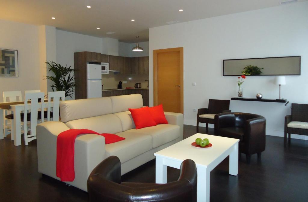 Apartamentos Turísticos Mauror imagen