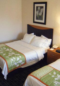 Virginia Fairfield Inn Suites Find Hotels By Marriott