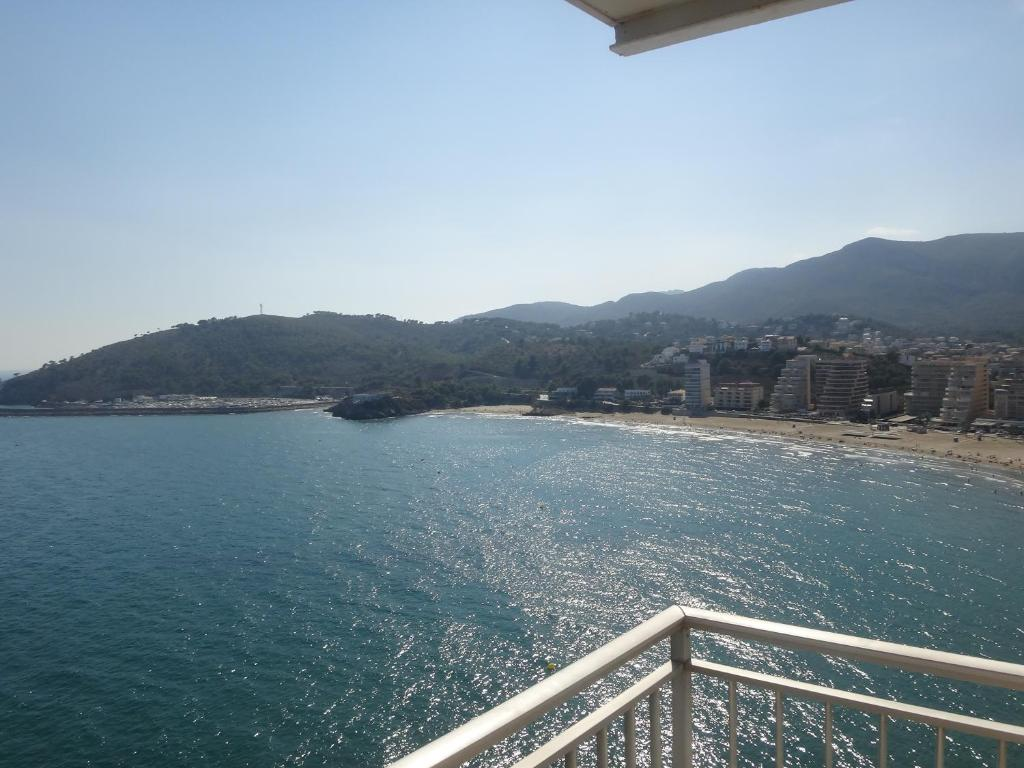 Appartement las vegas espagne oropesa del mar for Reservation appart hotel espagne