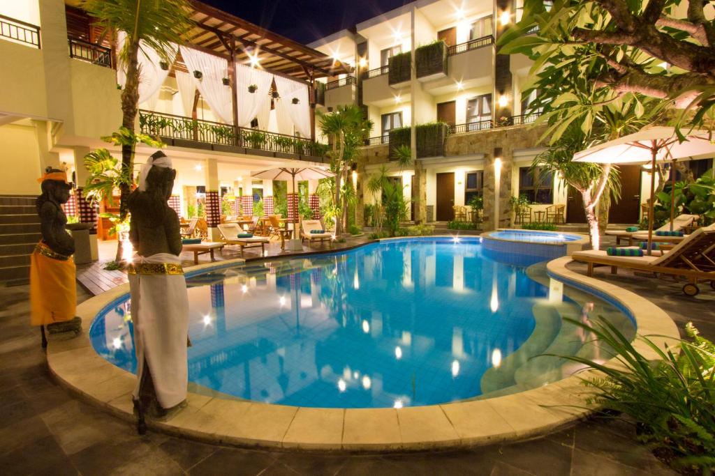 Manggar Indonesia Hotel Reserve Now Gallery Image Of This Property