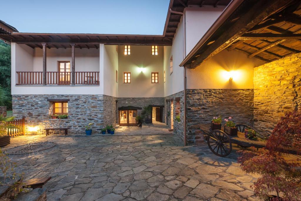 Apartments In La Viliella Asturias