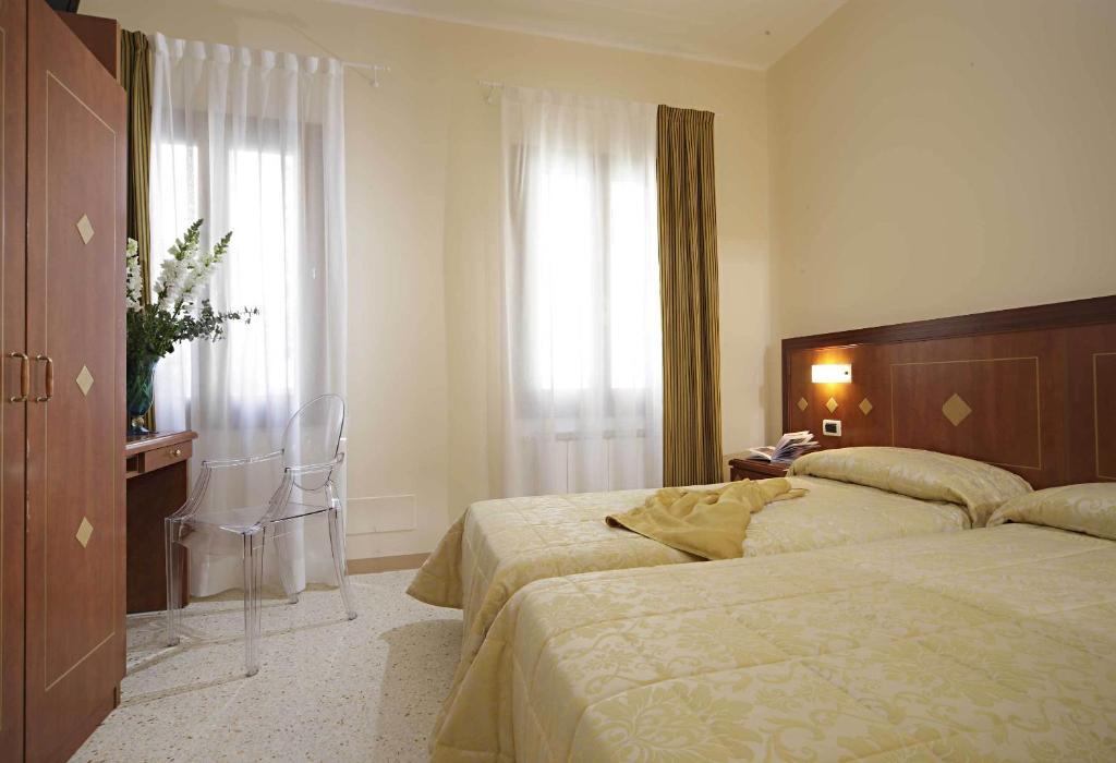Hotel Adriatico, Venezia – Prezzi aggiornati per il 2018