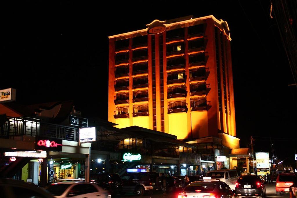 Iloilo Business Hotel Iloilo City Philippines Booking Com