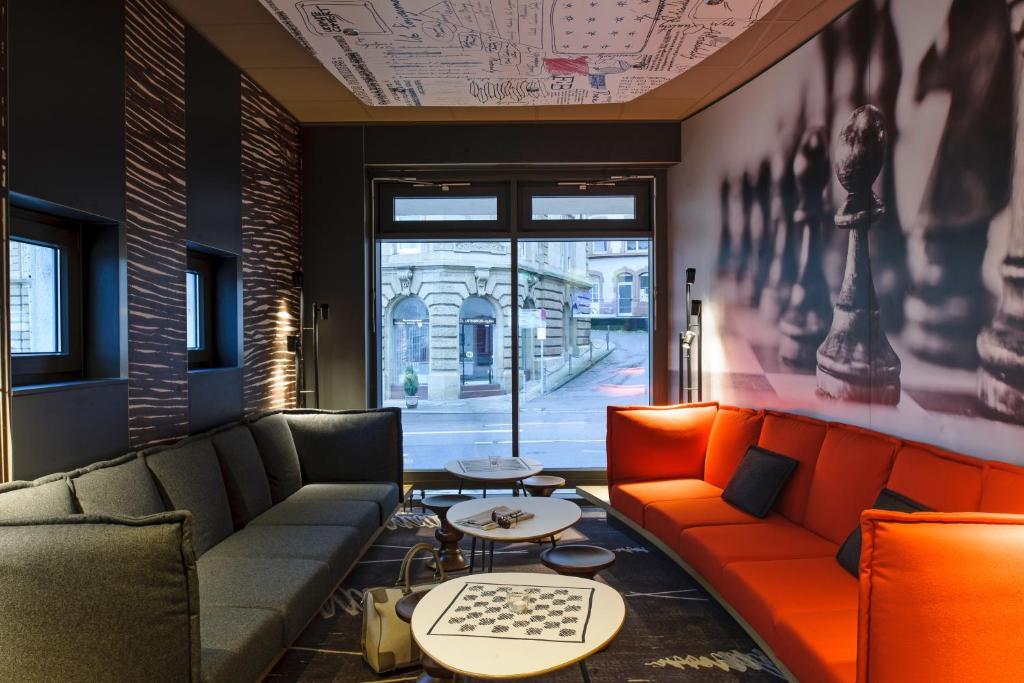 Ibis stuttgart centrum stoccarda u2013 prezzi aggiornati per il 2019