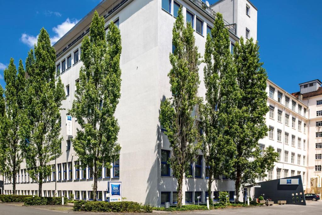 hotel ibis budget n rnberg city messe deutschland n rnberg. Black Bedroom Furniture Sets. Home Design Ideas