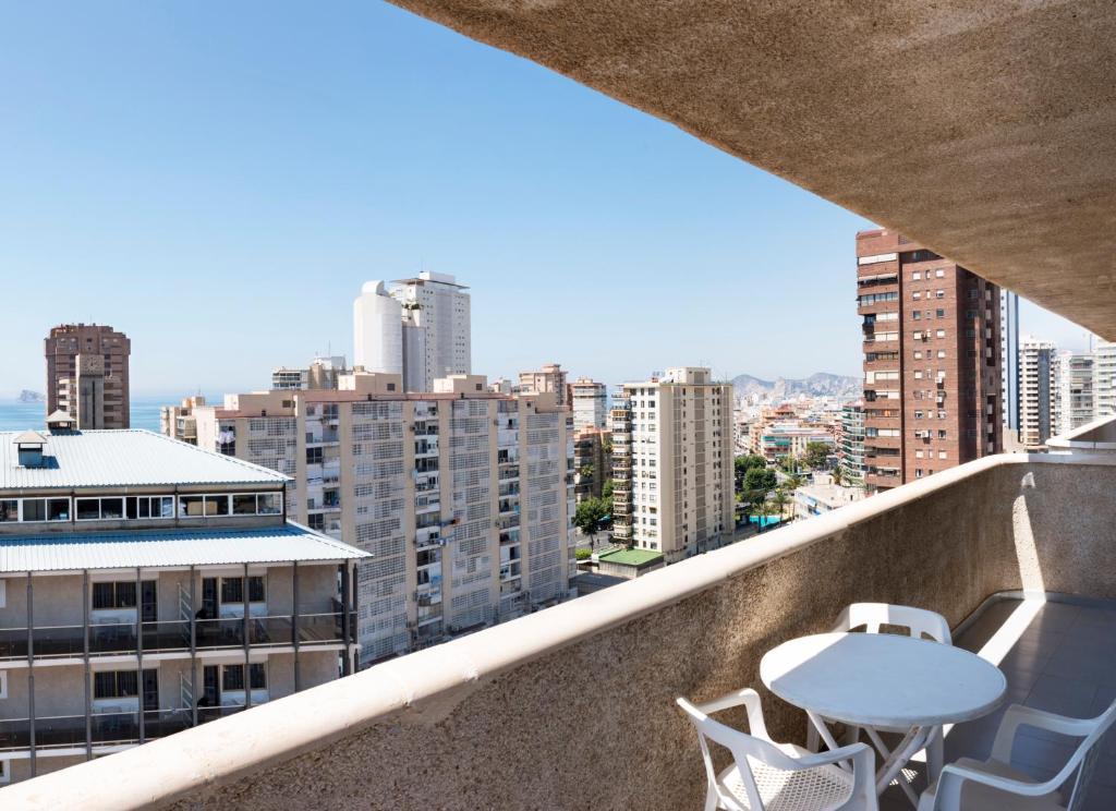 Foto del Apartamentos Portofino II