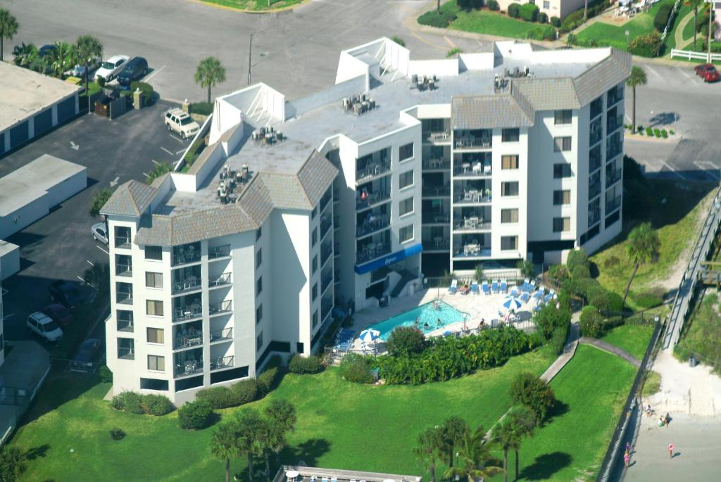 Nearby hotel : Caprice Resort by Liberte'