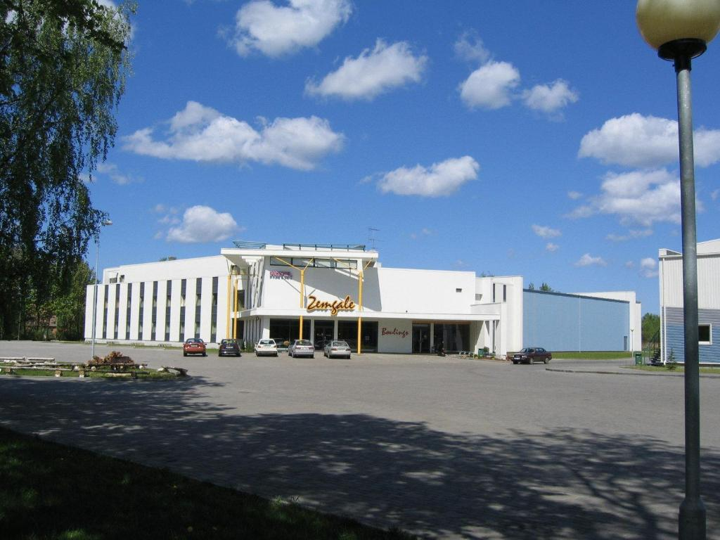 SEX AGENCY in Jelgava