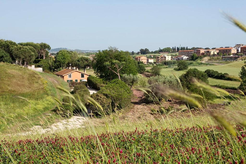 Nearby hotel : Tenuta Capizucchi