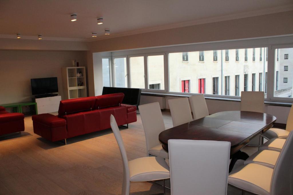 Oostende - Apt 3 Slpkmrs/Chambres - Golden Tulip