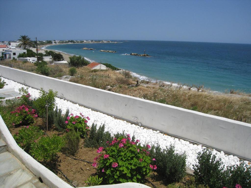 Квартира в остров Скирос на берегу