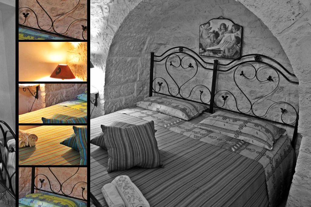 Apartments In Alberobello Apulia