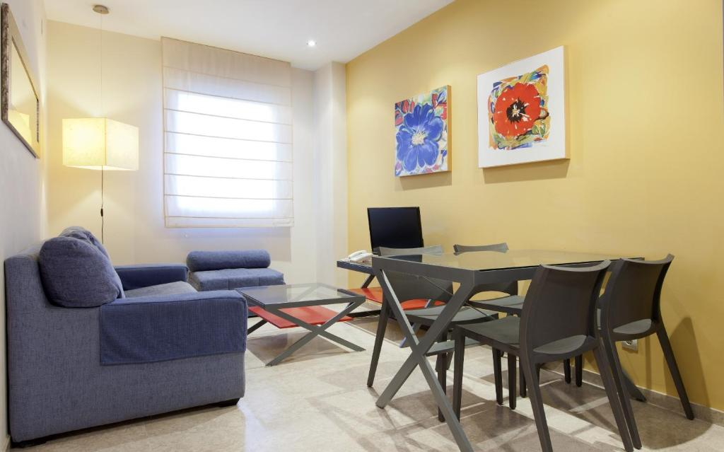 Apartments In Sanlúcar La Mayor Andalucía