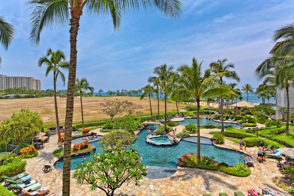31 Photos Close Beach Villas At Ko Olina