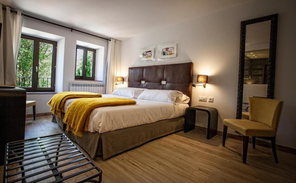 boutique hotels la rioja  97