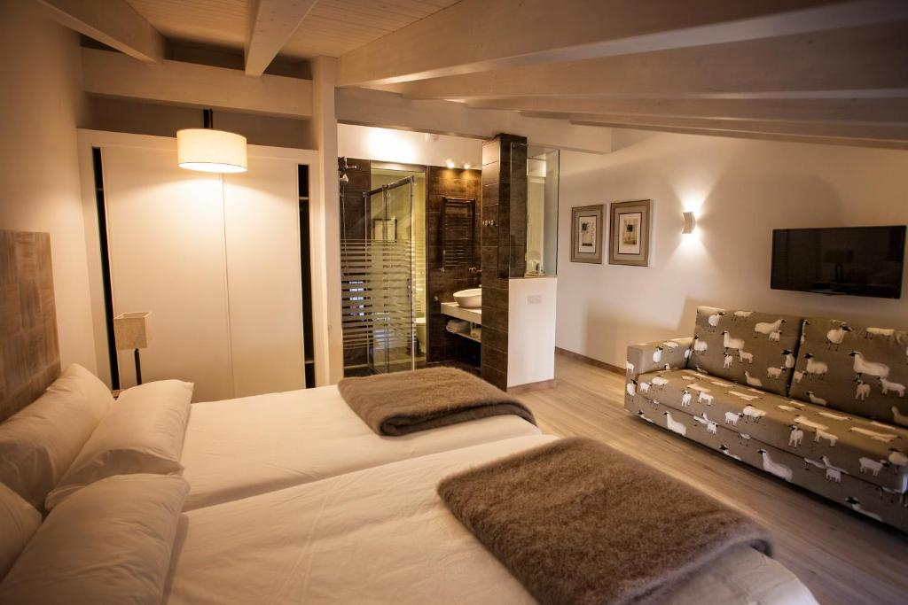 boutique hotels la rioja provinz  110