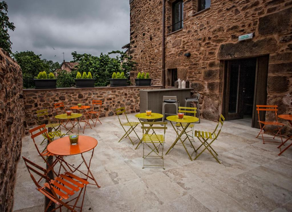 boutique hotels la rioja provinz  117