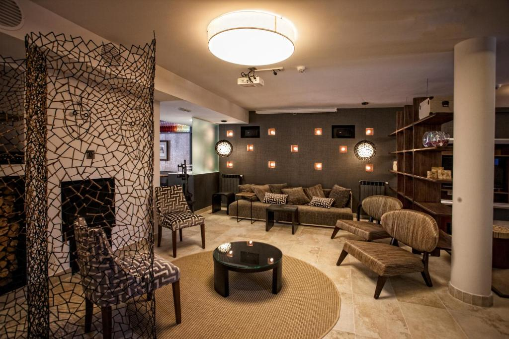 boutique hotels la rioja provinz  103