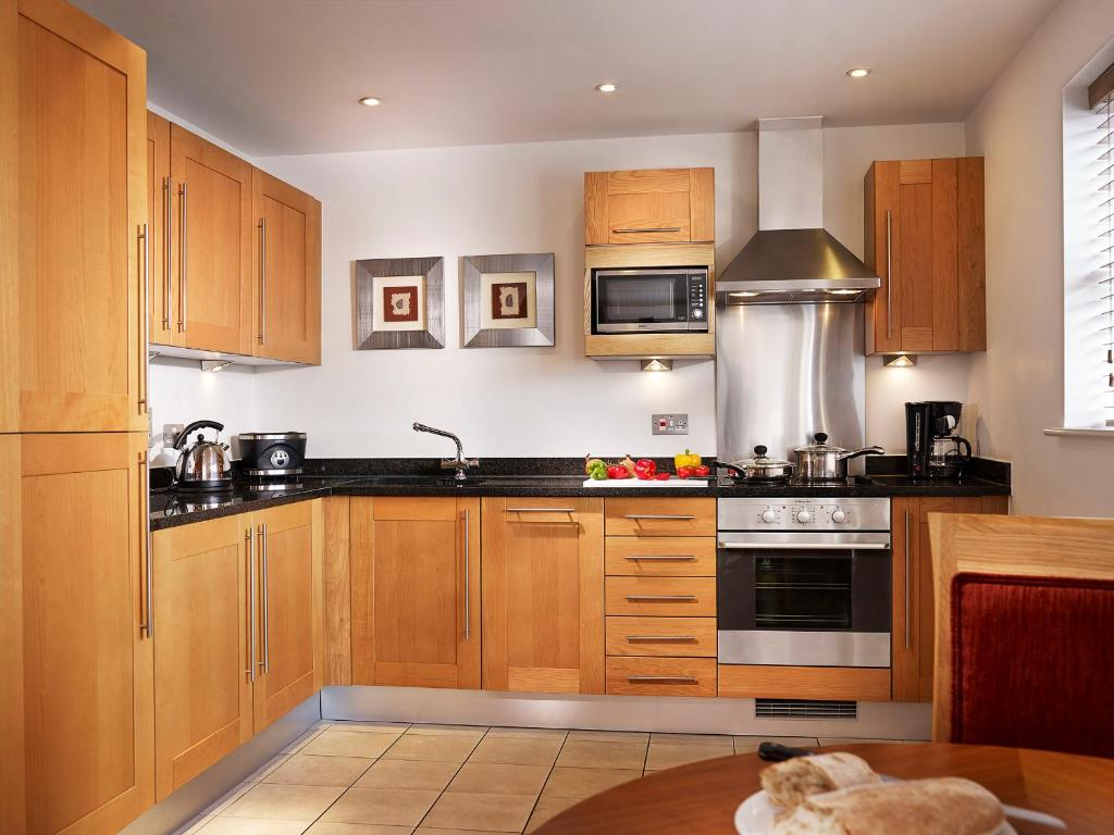 Marlin Apartments Limehouse, London – Updated 2018 Prices
