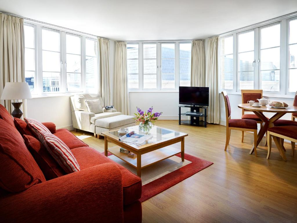 Marlin Apartments Queen Street, London - Updated 2019 Prices