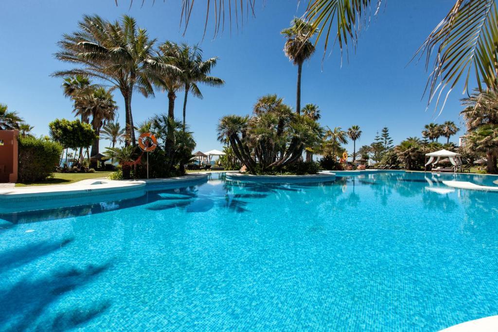 Bahía Beach Apartments Estepona imagen