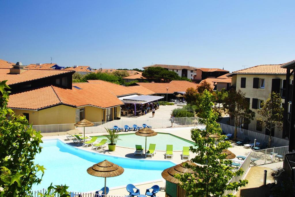 Village vacances le junka vieux boucau les bains tarifs 2018 - Village vacances auvergne piscine ...