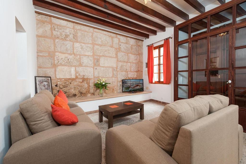 Imagen del Villa Sant Jaume